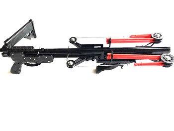 Caccia Catapulta slingshot A Distanza sciopero concorso meccanico di Ripresa