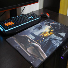 XGZ 11 Species Size Battlefield Mouse Pad Fashion Large To Player Sexy Mousepad Gaming Mat Keyboard Pc Gamer