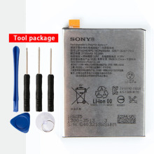 Original Sony  LIP1624ERPC Battery for Sony XPERIA X PERFORMANCE F8131 F8132 2700mAh все цены