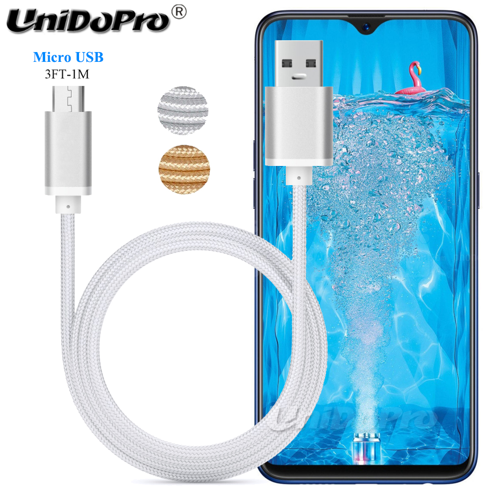 PRO OTG Power Cable Works for Oppo Find 7a with Power Connect to Any Compatible USB Accessory with MicroUSB