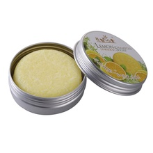 New Handmade Hair Shampoo Soap Cold Processed Cinnamon Bar 100% Pure Shampoos Care Tool 6 Colors