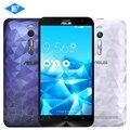 "НОВЫЙ Asus Zenfone 2 Deluxe Ze551ml 4G FDD LTE смартфон Intel Z3580 2.3 ГГц 64Bit Quad Core 5.5 ""FHD 4 ГБ RAM 32 Г Android 5.0"