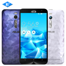 "Neue asus zenfone 2 deluxe ze551ml 4g smartphone fdd lte intel z3580 2,3 ghz 64bit quad core 5,5 ""FHD 4 GB RAM 32G Android 5.0"