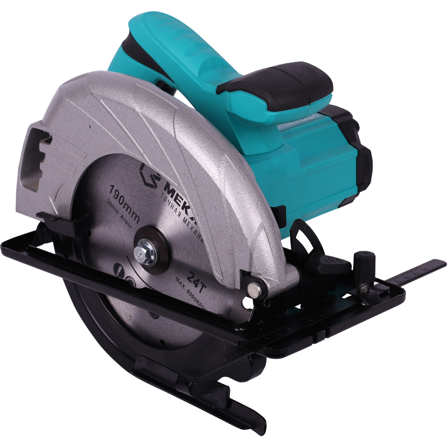 MEKKAN Electic Circular Saw 220V Power Tools Wood Working Home Electic Saw Blade Diameter 185/190MM Circular Saw MK-82407LMEKKAN Electic Circular Saw 220V Power Tools Wood Working Home Electic Saw Blade Diameter 185/190MM Circular Saw MK-82407L
