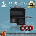 Высокое Качество CCD Автомобиля Камера Заднего Вида Резервного Копирования Камера Автомобиля Для CX5 Старый Mazda M6 CX7 2007-2010 2011 2012 2013 2014 С Бесплатным доставка