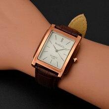 WoMaGe Rose Gold Watch Women Watches Rectangle Women's Watches Top Brand Luxury Ladies Watch Clock relogio feminino reloj mujer