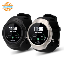 Pulsmesser 3g smartwatch android 4.4 smart watch wifi gps google app bluetooth uhr für android und ios