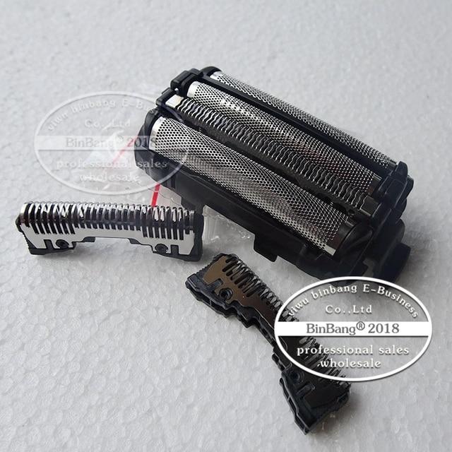 Hoja de afeitar ES9167 WES9167 WES9068 ES LA12 ES SF21 ES RF31 ES RF34 ES RF41 ES LF30 ES LF50