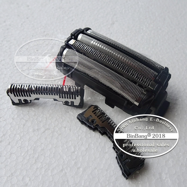 Rasiermesser folie Klinge ES9167 WES9167 WES9068 ES LA12 ES SF21 ES RF31 ES RF34 ES RF41 ES LF30 ES LF50 ES LF51 ES LF70 ES LF71