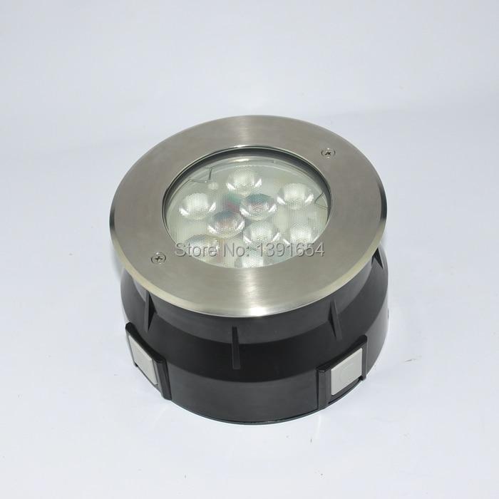 CE ROHS 4pcs/lot 27W IP67 Outdoor Recessed LED Underground
