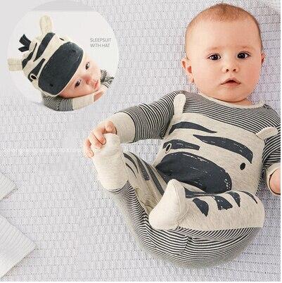 Koop 2017 baby rompertjes mode infantil pasgeboren baby kleding jongens meisjes - Baby boy versiering van de zaal ...