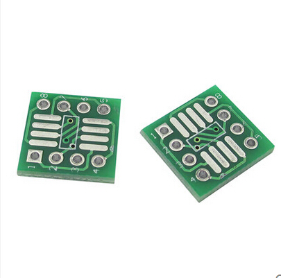SOP to DIP SO8/SOP8 to DIP8 adapter plate 50pcs