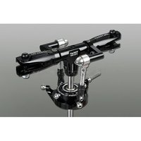 450 Flybarless Helicopter Part Tarot DFC Main rotor head set Black silvery white TL45162 A TL45162 B