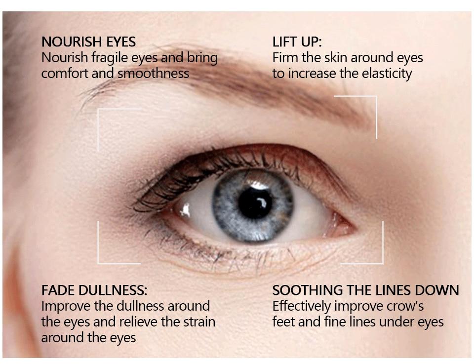 eye Firming eye Stop118 17