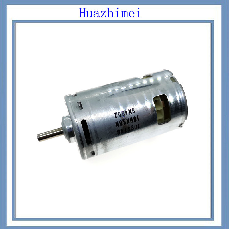 Painstaking 1pcs/lot Dc Permanent Magnet Motor Rs-997 Rs997 24v-60v Clear-Cut Texture Dc Motor