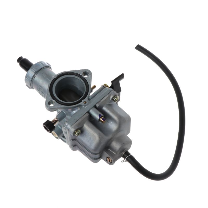 30mm PZ30 Motorcycle Carburetor Used For CG250 Model Dirt Bike W// Pull Cable