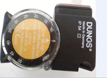 pressure switch GW10A6 GW500A6 GW50A6 GW150A6 GW3A6 GW50A5 GW150A5 GW500A5