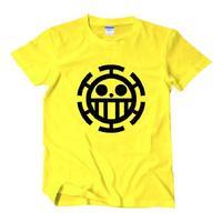Wysoka P Unisex JEDEN KAWAŁEK Portgás D Ace OP Koszulki Trójnik T koszula Ace Gwałtowne delikatne innocenty Bawełny Luźna Koszulka Tee T Shirt