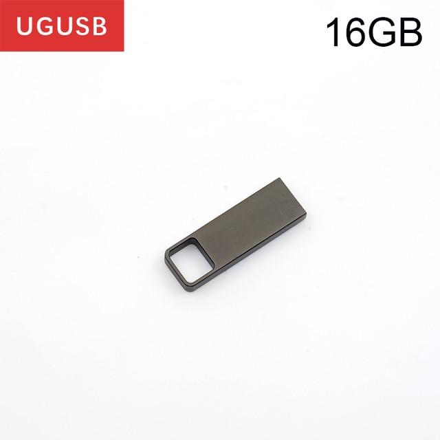 Hot selling !! New design Business gift  Metal Usb flash drive Pen drive Usb memory stick disk Custom logo USB3.0 8GB 16GB 32GB