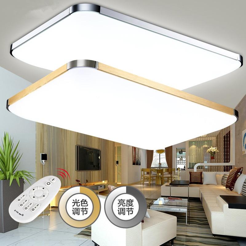 Modern 24w 30cmx30cm Square Led Ceiling Light Led Ceiling: Aliexpress.com : Buy Ceiling Lights 12W 24W 36W 48W 72W