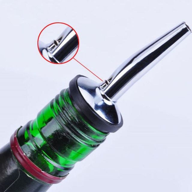 Barware Liquor Bottle Pourer