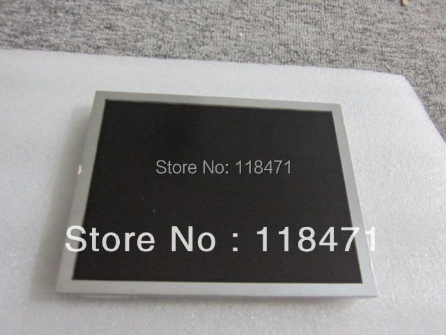 Panneau LCD d'origine A + Grade 8 pouces LQ080V3DG01 640 RGB * 480VGA