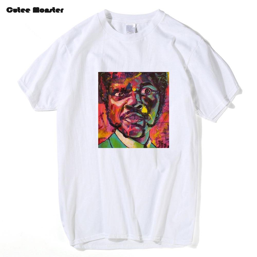quentin-font-b-tarantino-b-font-t-shirt-men-a-painting-of-samuel-l-jackson-from-pulp-fiction-t-shirt-male-short-sleeve-tees-3xl