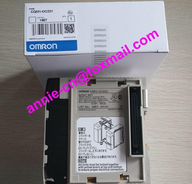 CQM1-OC221(CQM1-0C221)   PLC  OUTPUT UNIT cqm1 me08r cqm1 me04k cqm1 me04r