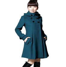 Autumn Winter Maternity Coat  Maternity Clothing jacket trench Women Maternity outerwear maternity clothes  Pregnant coat