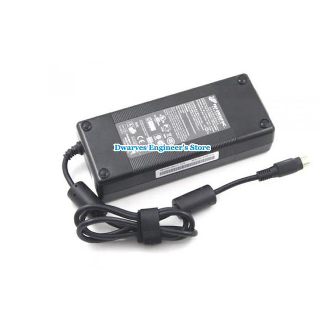 Genuine 12V 12.5A FSP AC Adapter charger for QNAP TS-409 TS-412 TURBO NAS Dynamic ELO 15A1 Touch Monitor FSP150-AHA CTS EX90