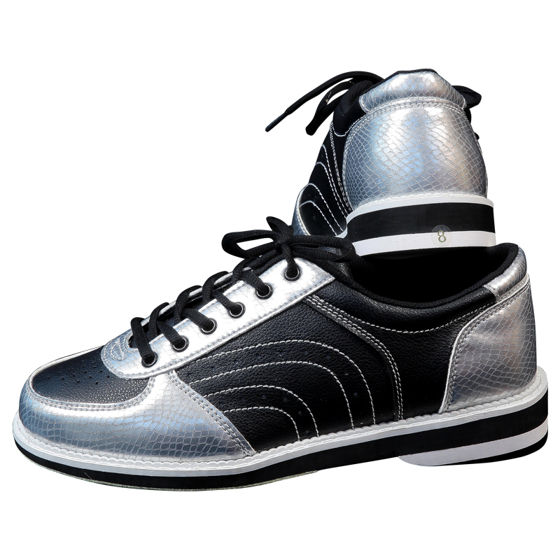 Special men women bowling shoes couple models sports shoes breathable slip traning shoes BOO2 bsi women s 651 bowling shoes