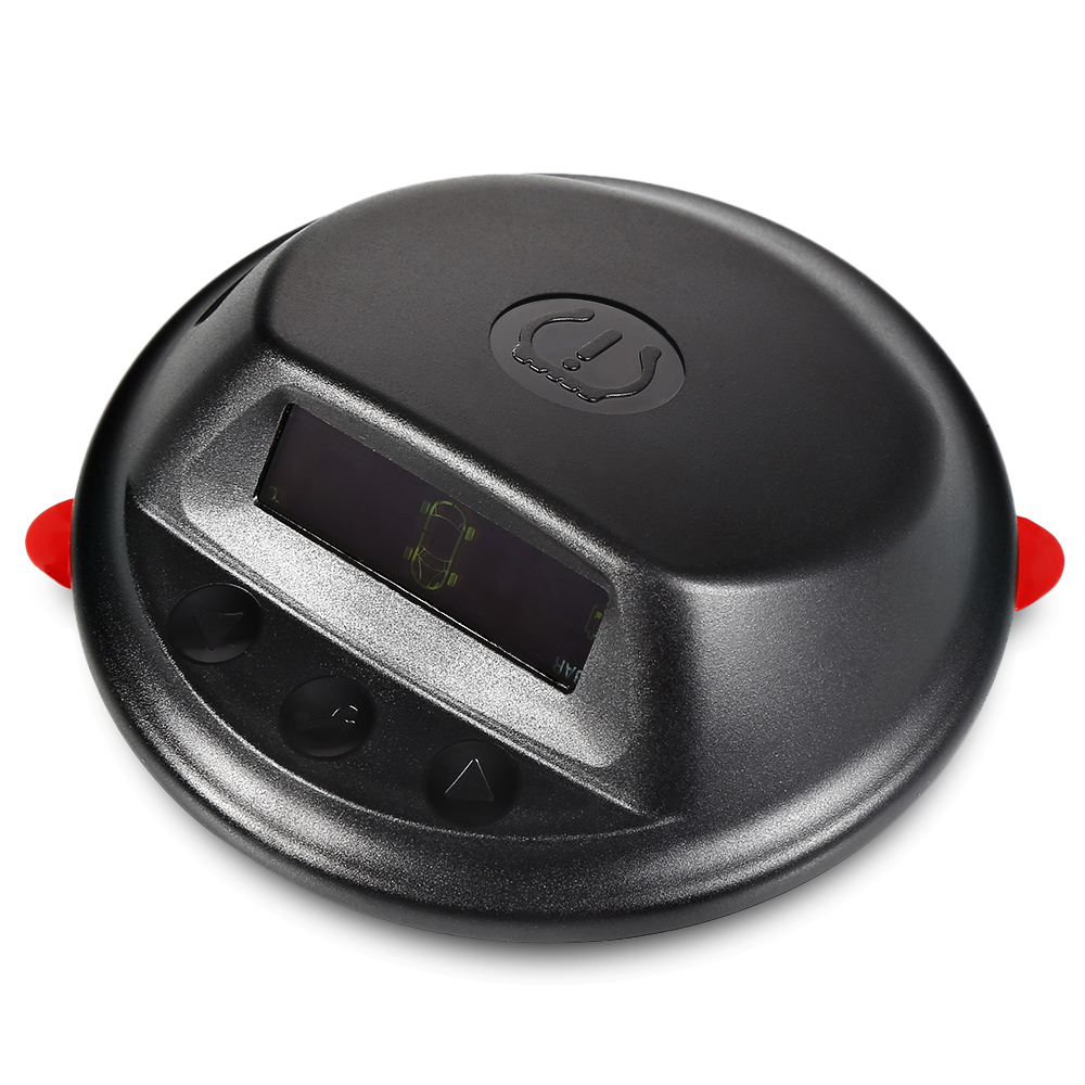 M20 + AFIN Voiture Solaire Alimenté Externe Interne Système D'alarme en temps Réel la Pression Des Pneus de Pression des Pneus de Surveillance de La Température