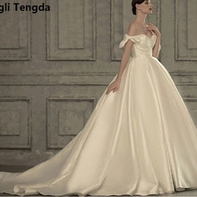 Mingli Tengda Wedding Dresses Ball Gown Bridal Gown