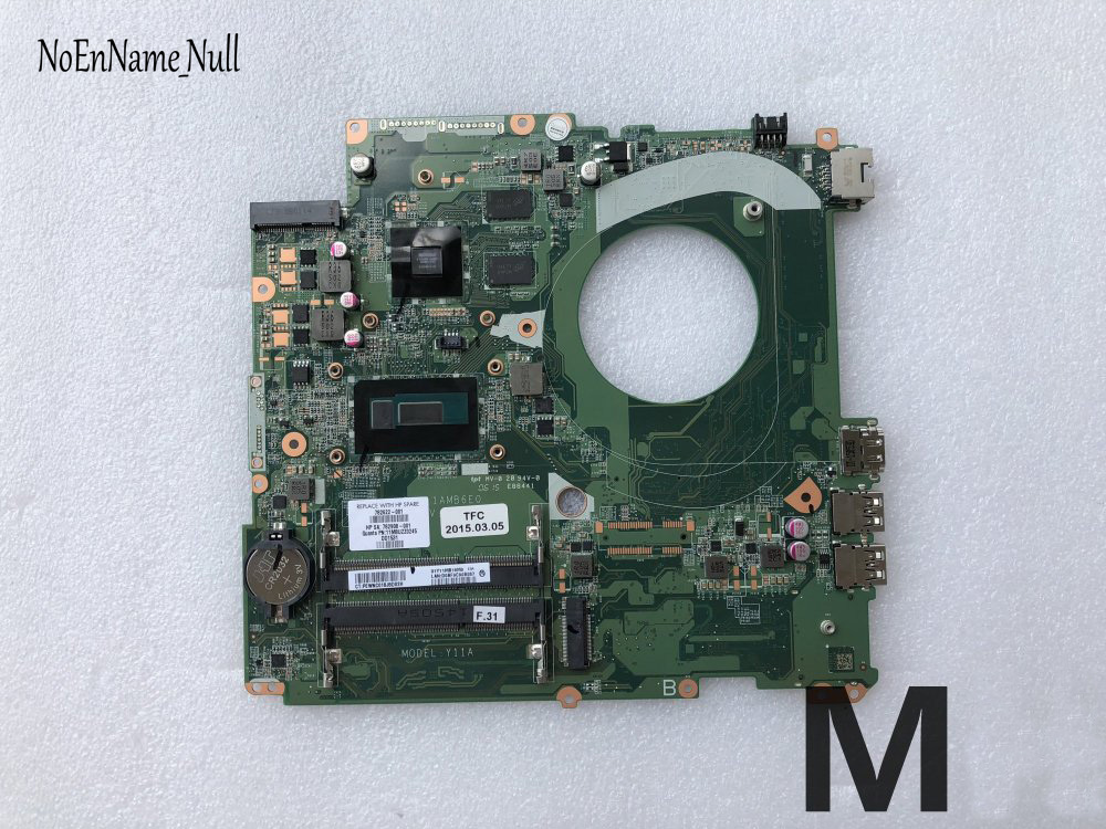 Free shipping 782622-001 782622-501 782622-601 for HP 17-F series laptop motherboard I5-5200 CPU DAY11AMB6E0Free shipping 782622-001 782622-501 782622-601 for HP 17-F series laptop motherboard I5-5200 CPU DAY11AMB6E0