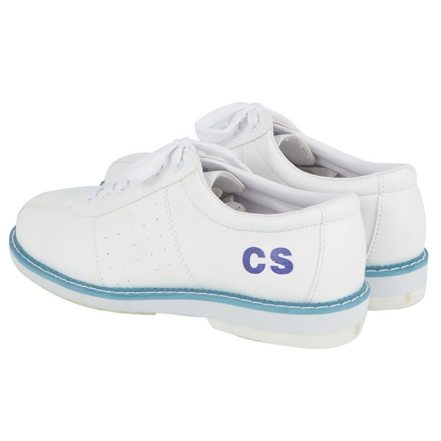 2018 all white bowling shoes unisex essential beginners with sports shoes high quality couple models men women sneakers #B1315