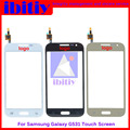 "high quality 5.0"" For Samsung Galaxy Grand Prime VE G531 G531F Touch Screen Digitizer Sensor Front Glass Lens Free Shipping"