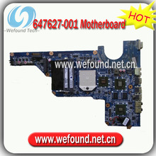647627-001,Laptop Motherboard for HP G4 Series Mainboard,System Board