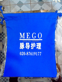 (100pcs/lot)High quality cotton drawstring jewerly bag for toiletry/mobile power,Size can be customized,Various colors,wholesale