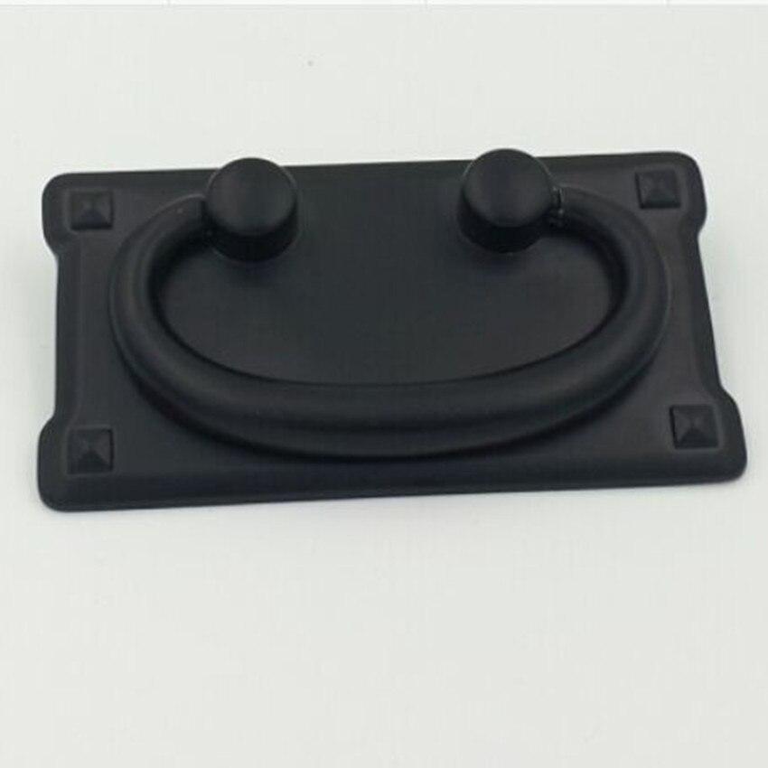 Black Kitchen Drawer Pulls black cabinet pulls promotion-shop for promotional black cabinet