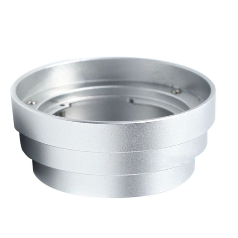Aluminum Alloy Lens Rear Cap Back Metal Cover For Voigtlander Bessamatic Retina Schneider DKL Camera Accessories