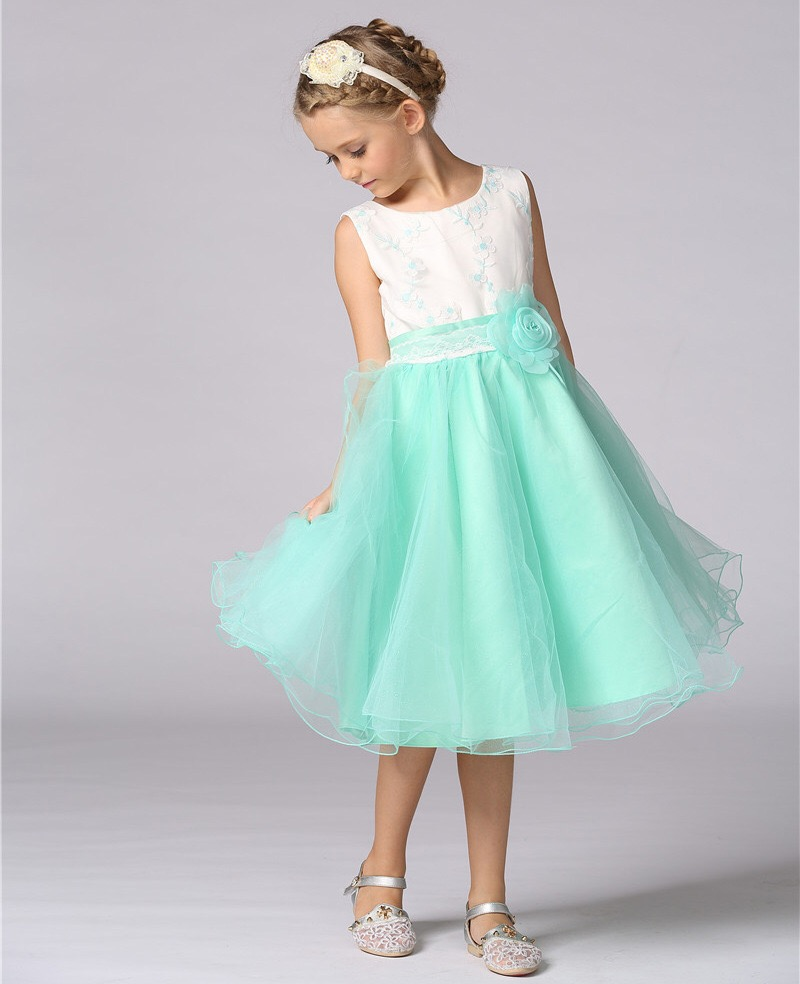 Outstanding Party Dress For Girl Baby Ensign - All Wedding Dresses ...