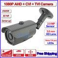 Hd câmera analógica cctv ao ar livre 1080 p ahd h l imx322 segurança do produto, 960 h, menu OSD, 24 pcs LEDs, Lente HD, DWDR, 3-Axis bracket