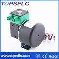 TOPSFLO TM30B-H12-P13004/V6504 Diafragma 12 v dc sem escova mini tranquila bomba de gás bomba de vácuo dc