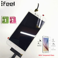 IFEEL 100 Tested Working High Quality LCD Display Touch Screen Digitizer Replacement Assembly For Xiaomi Redmi