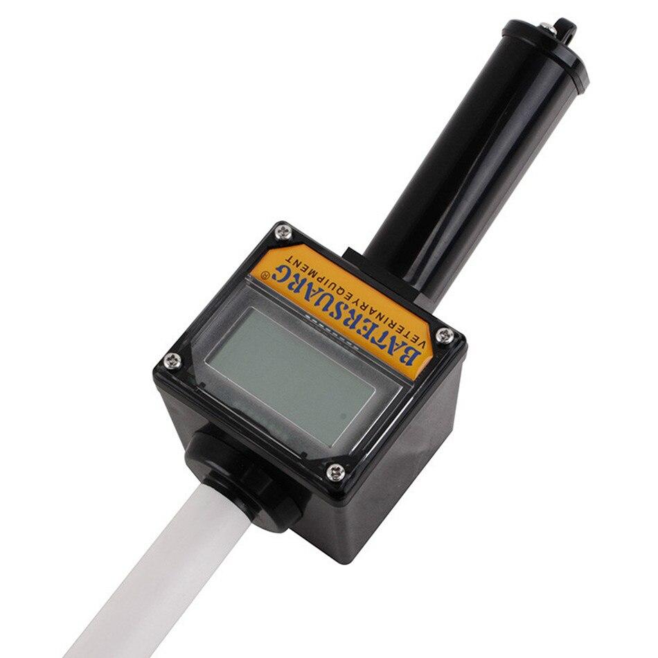 Импортируется из двойной ветеринарной овуляции измерительный прибор свинья течки детектор соответствия оборудования