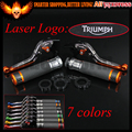Motorcycle Brake Clutch Levers&Handlebar Hand Grips For Triumph 675 STREET TRIPLE R/RX 2009 2010 2011 2012 2013 2014 2015 2016