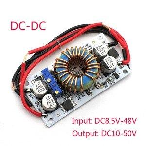 Image 2 - DC DC دفعة محول تيار مستمر إمدادات الطاقة المتنقلة 10A 250W LED سائق