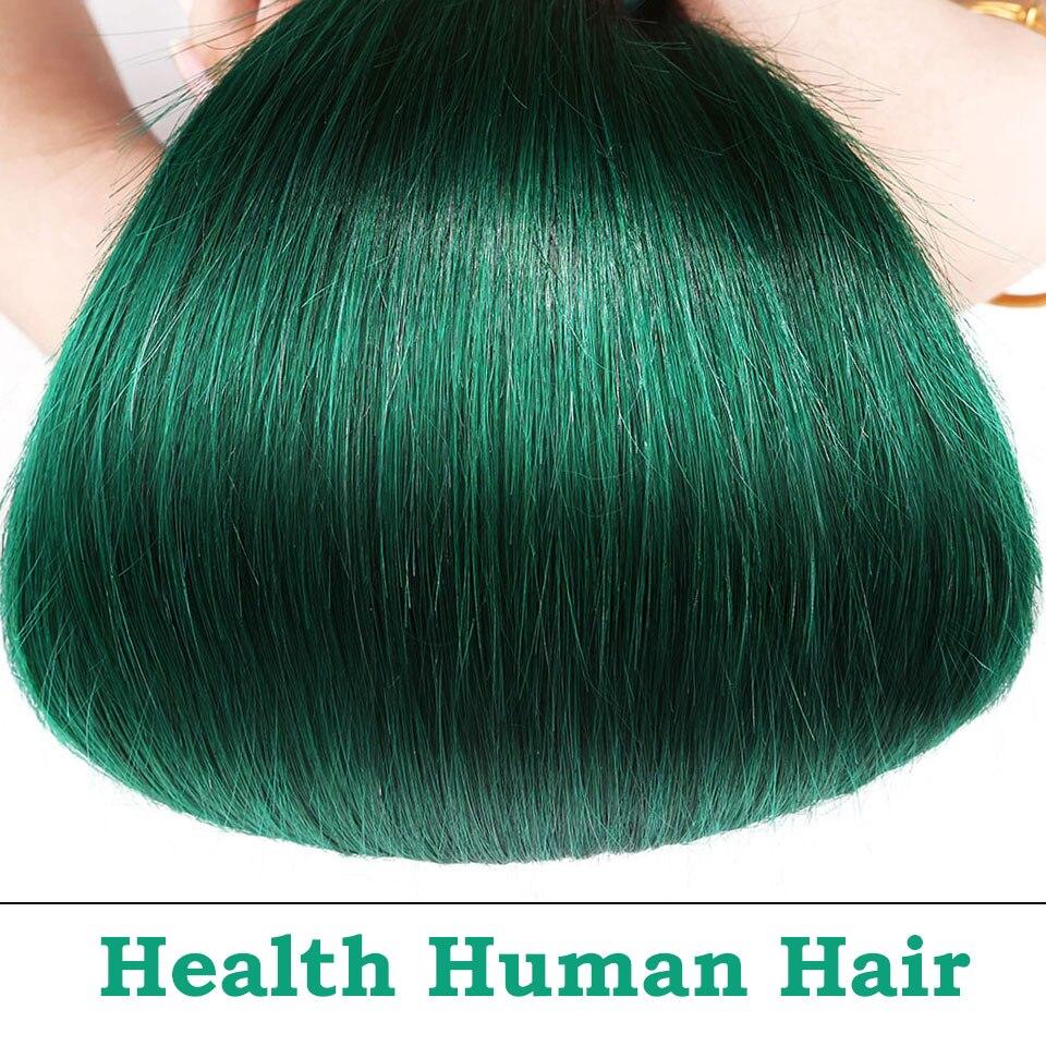 Hair Brazilian PLUS Extensions 4