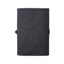 Portable Travel Organizer for Digital Electronic Devices