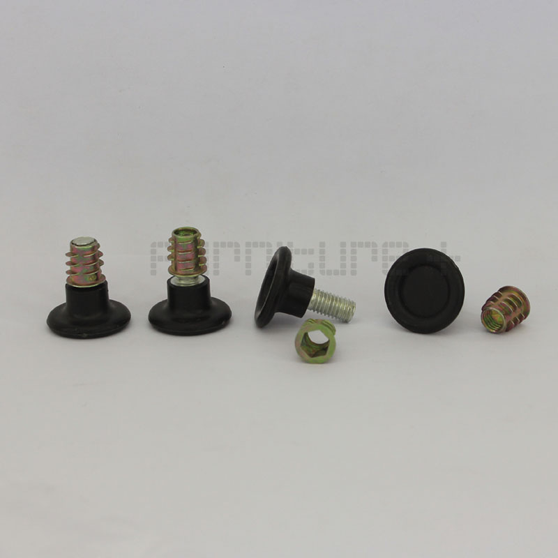 Furniture Legs Screw In popular screw adjustable feet-buy cheap screw adjustable feet lots